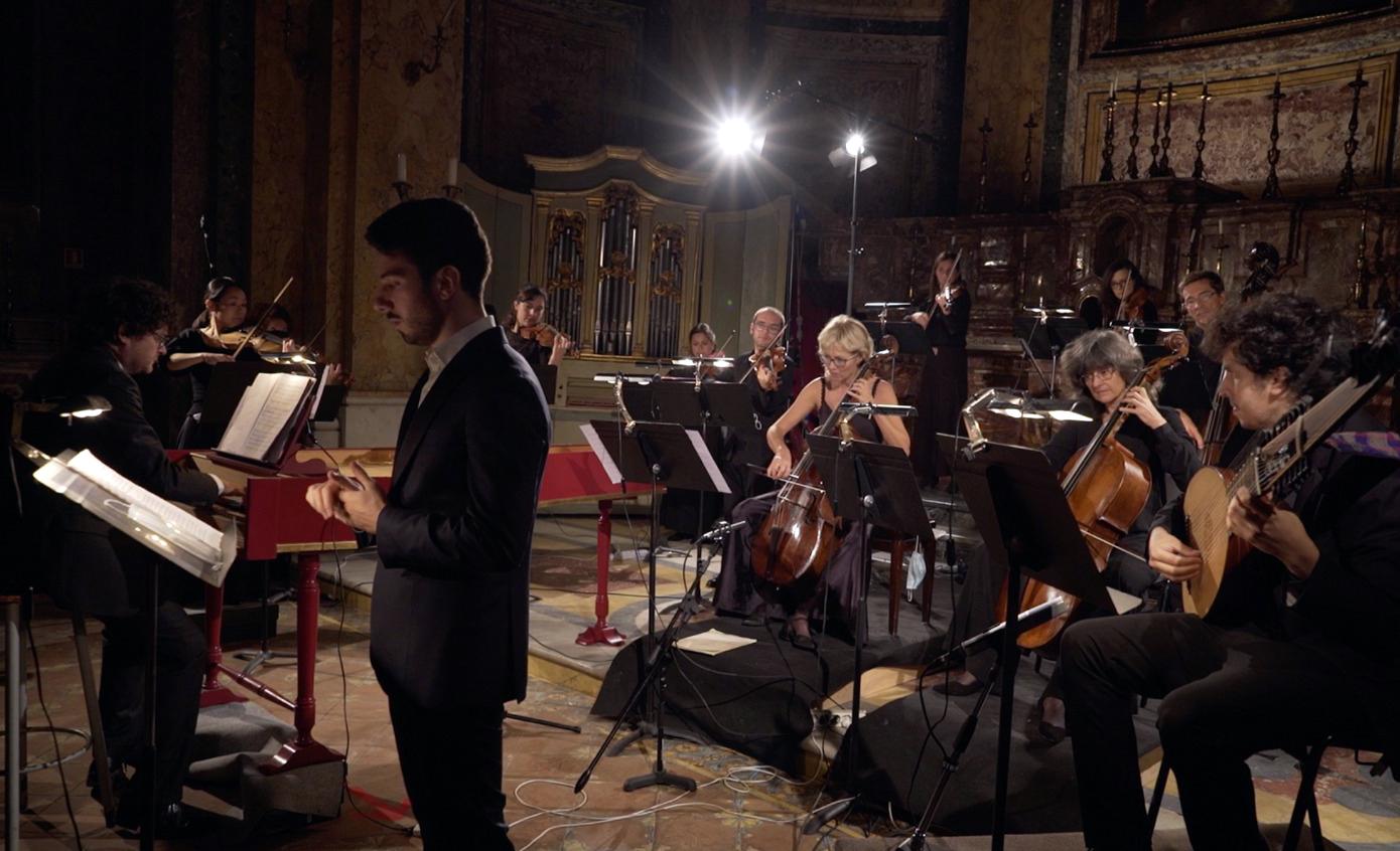 Foto concessa dalla Fondazione Pietà de' Turchini