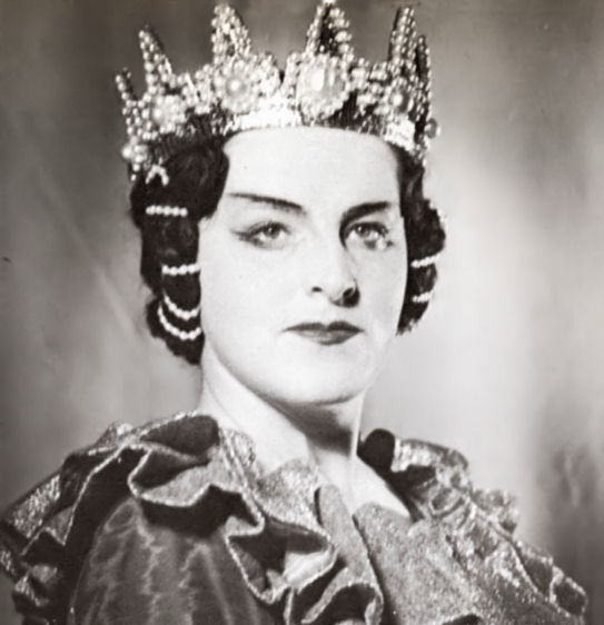 Birgit Nilsson - Lady Macbeth
