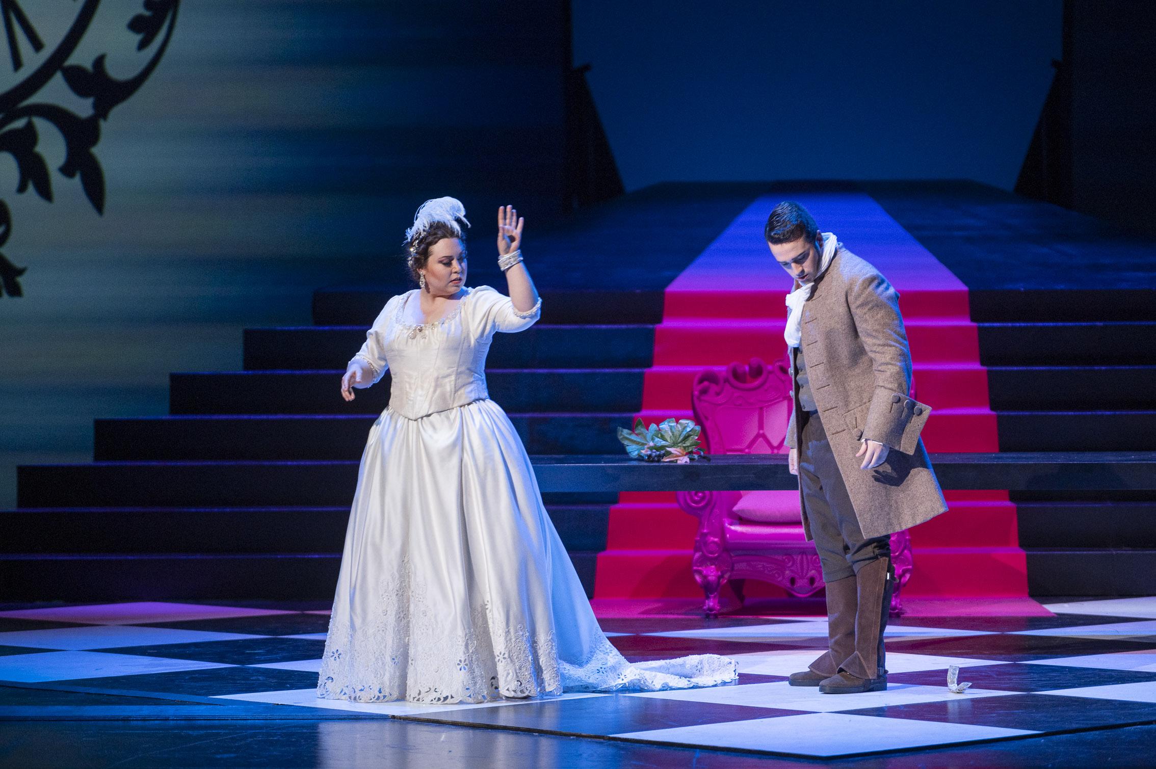 foto: Nacho González / Opera de Las Palmas