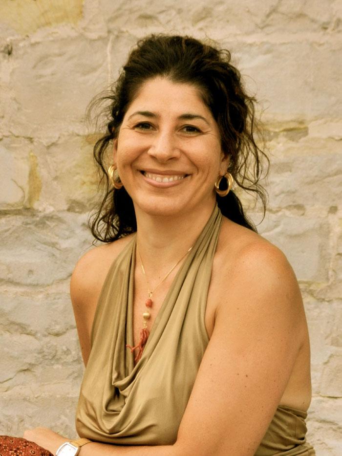Giovanna Lanza