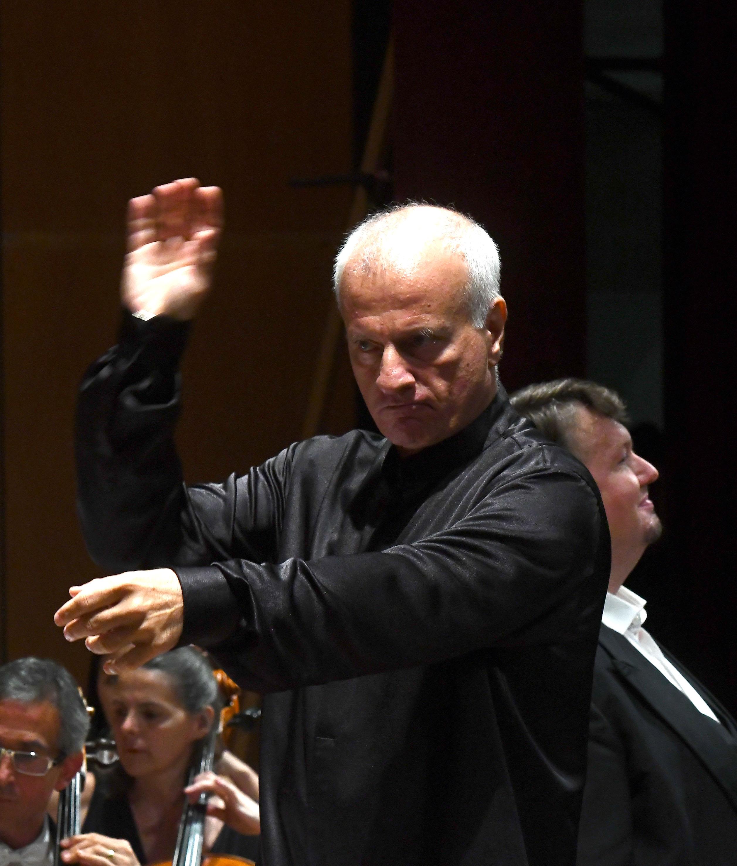 Marco Boemi - foto di Umberto Favretto