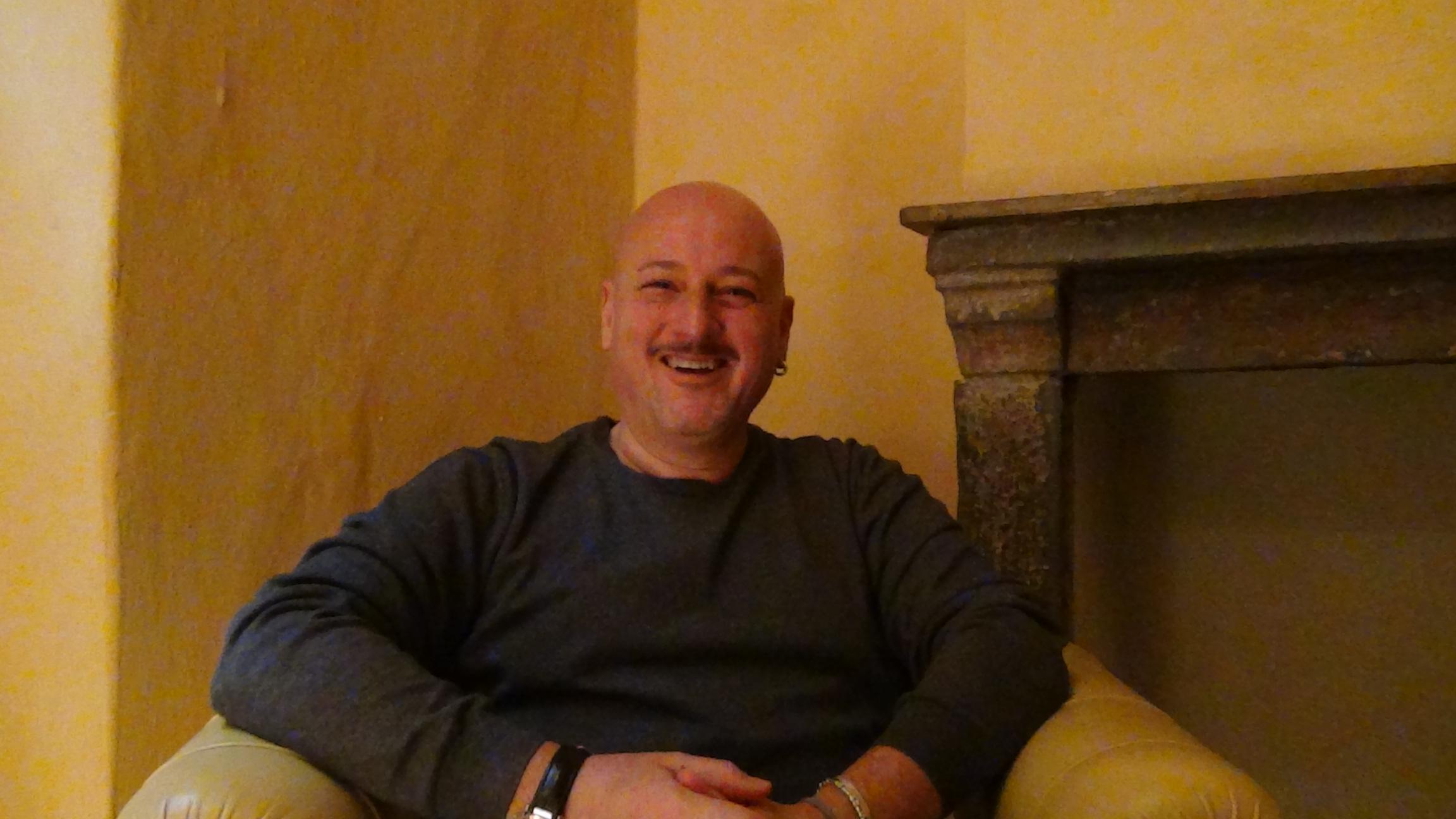 Antonino Siragusa - @OperaClick