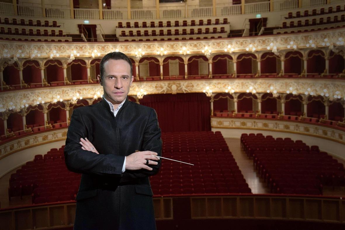 Giampaolo Bisanti - ph Arcieri