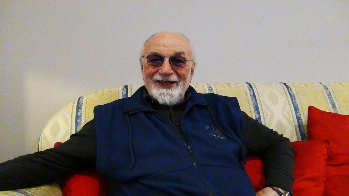 Renato Bruson - foto di OperaClick