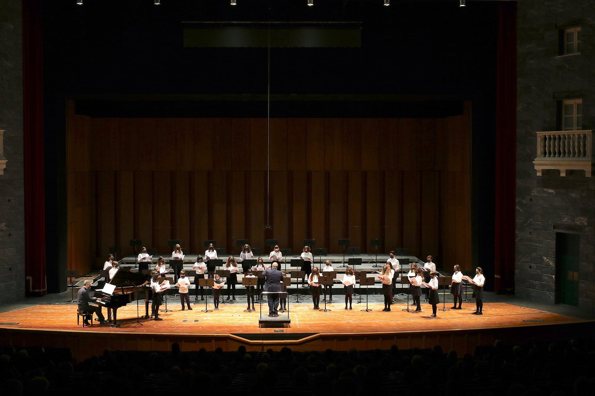 Foto dalla pagina Facebook del Teatro Carlo Felice