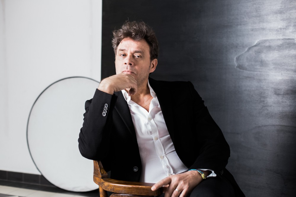 Ottavio Dantone (ph. Giulia Papetti)