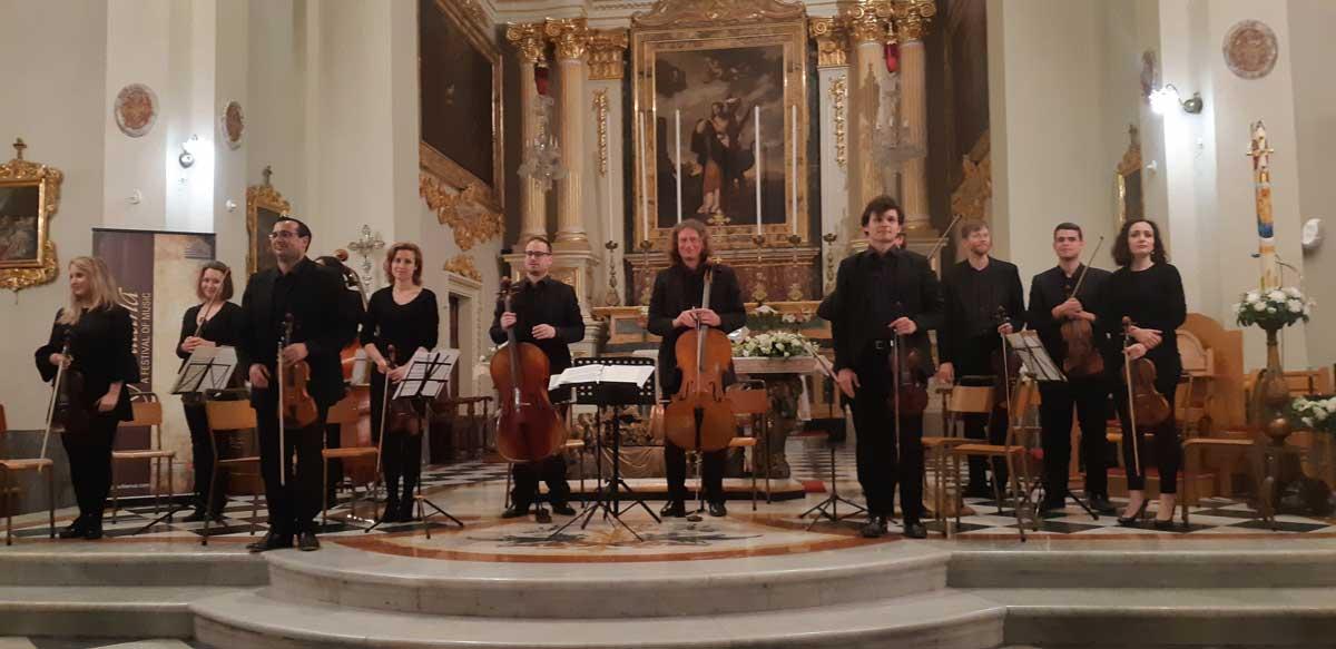 Gaulitana String Orchestra