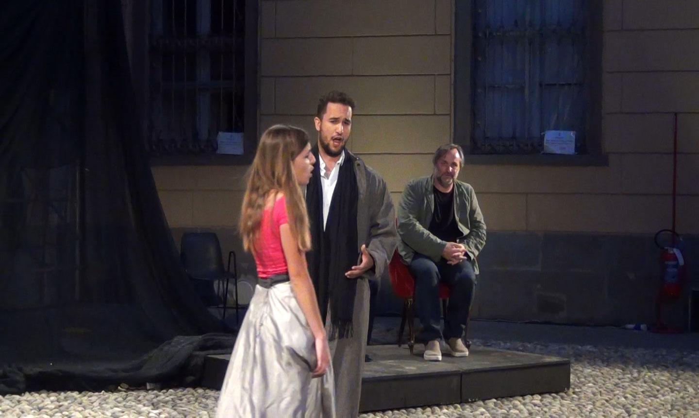 Leonora Tess e Lucas Moreira Cardoso - credits OperaClick (Danilo Boaretto