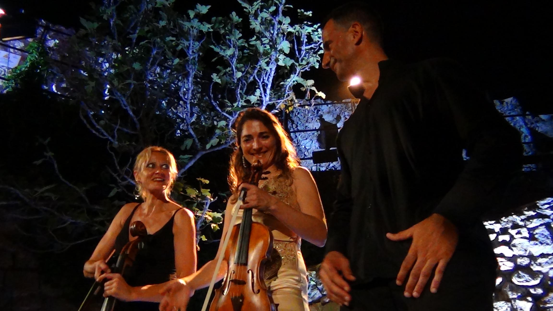 dalla pagina Facebook del Noli Musica Festival