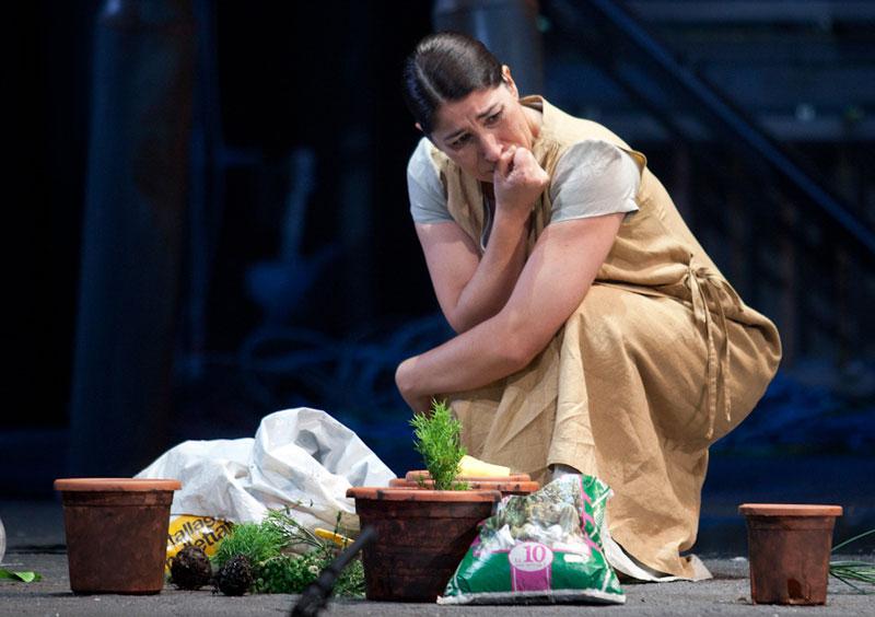 Giovanna Lanza - Suzuki al Teatro Regio di Torino